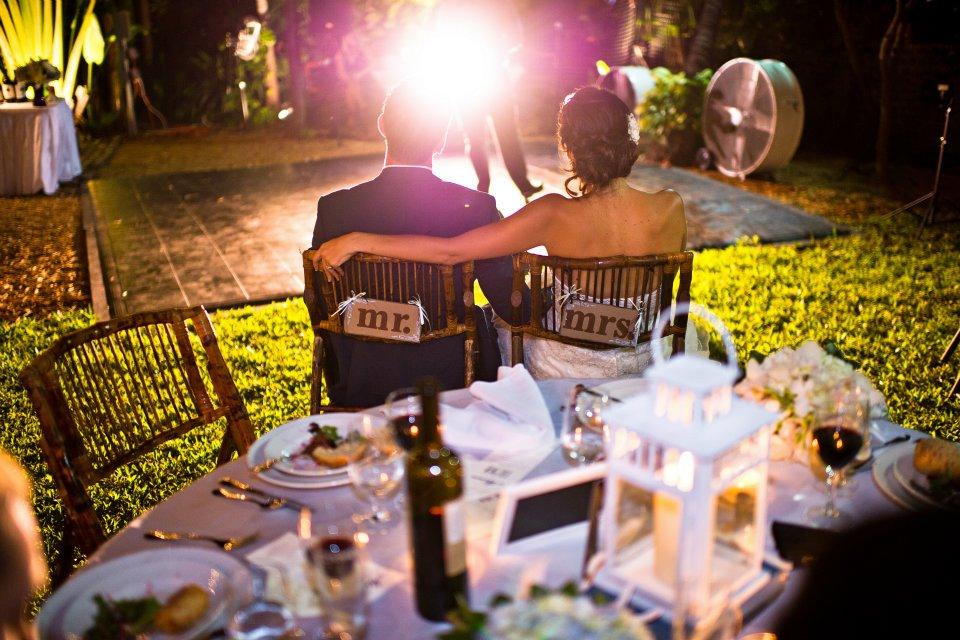 Gallant Wedding